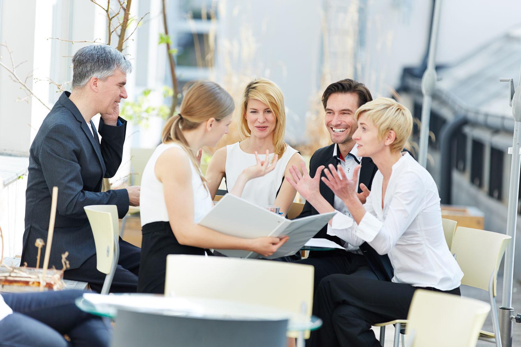 Les Managers : Un Atout Essentiel De La QVT