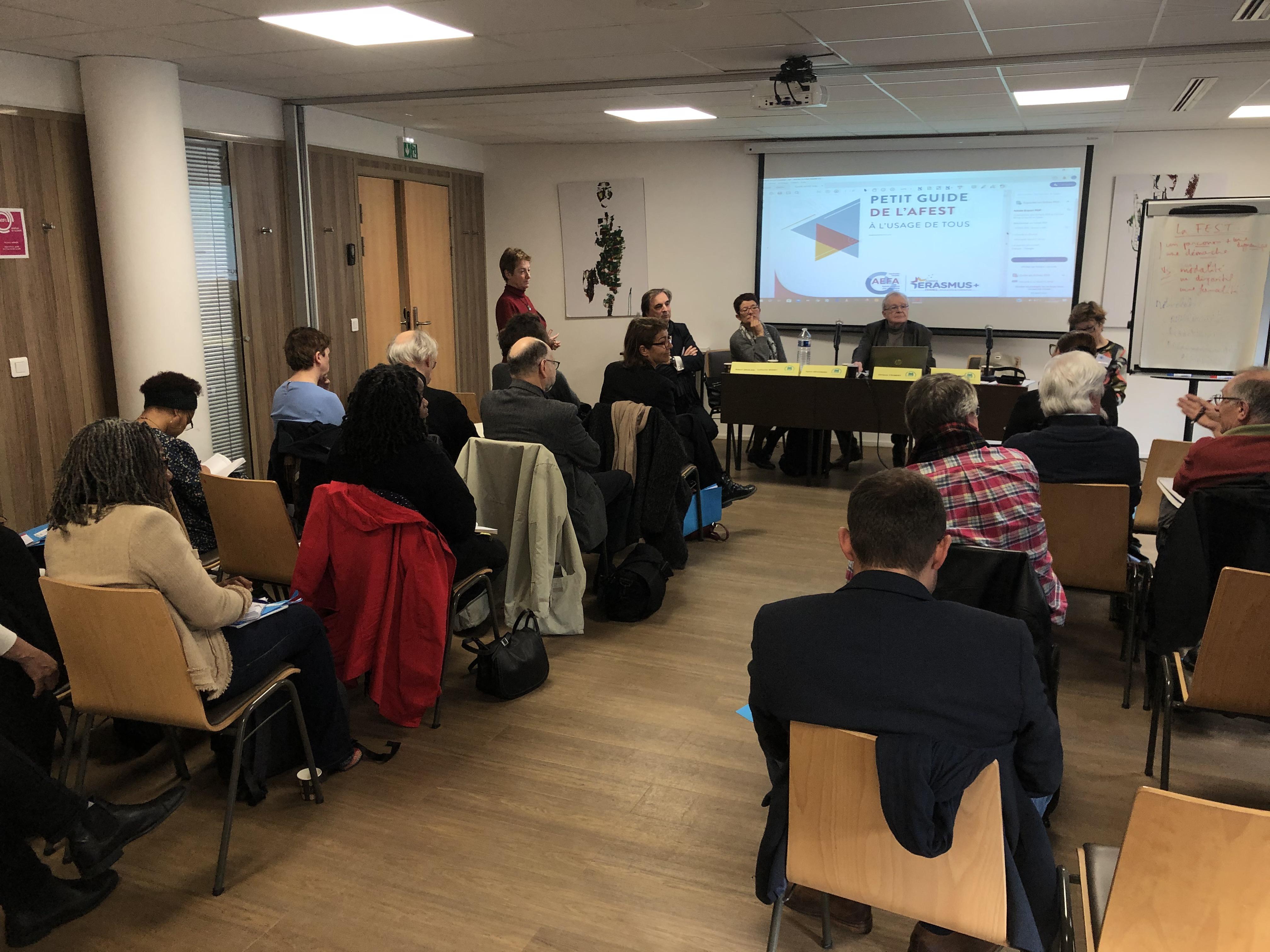 'Parlons Compétences' – Le Management Face Au Défi De L'accompagnement Des Compétences