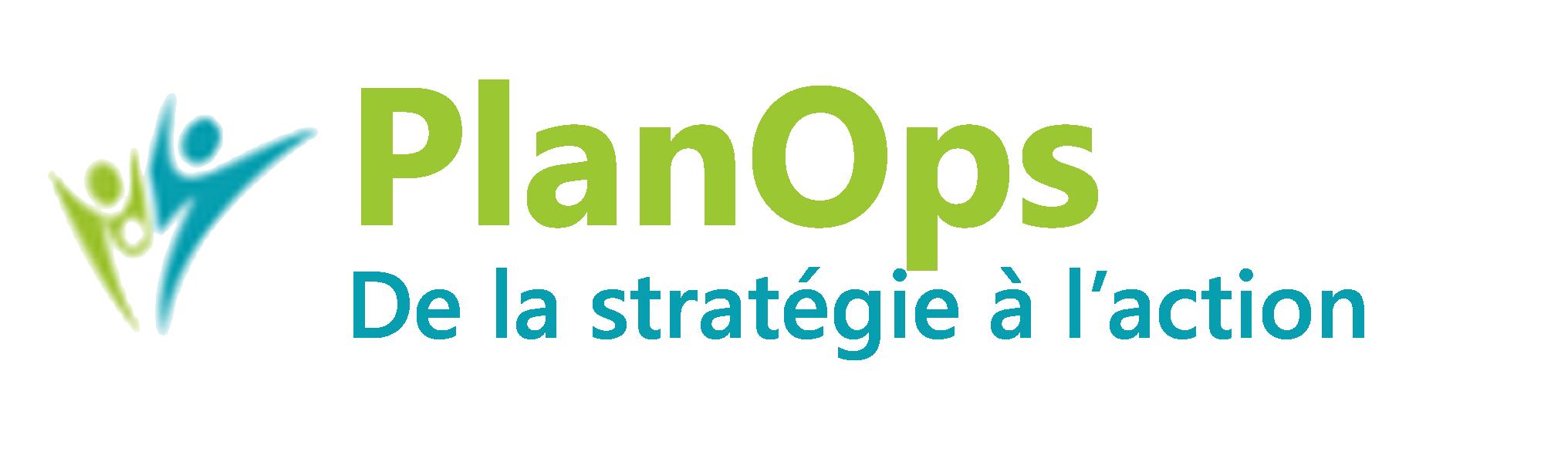 PlanOps® : De La Stratégie à L'action
